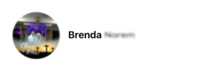Brenda Testimonial - I am so happy! I have learned that there is hope.