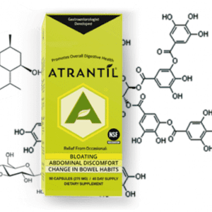 Atrantíl can provide daily digestive support and balance